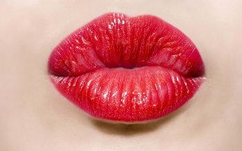 Women - Lips Wallpapers and Backgrounds ID : 395338
