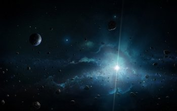 Sci Fi - Planets Wallpapers and Backgrounds ID : 395461