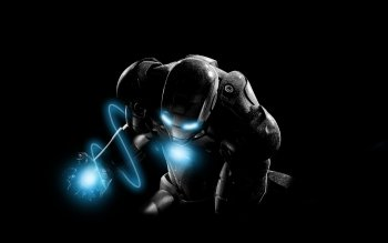 Movie - Iron Man Wallpapers and Backgrounds ID : 395486