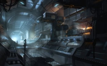 Science Fiction - Annat Wallpapers and Backgrounds ID : 395499