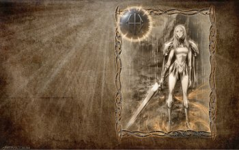 Anime - Claymore Wallpapers and Backgrounds ID : 395882