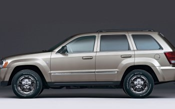Fahrzeuge - Jeep Grand Cherokee Wallpapers and Backgrounds ID : 395977
