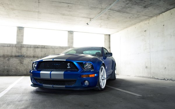 Vehicles Ford Mustang Shelby GT500 Ford HD Wallpaper | Background Image