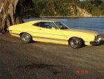 Preview 1973 Gran Torino Sport