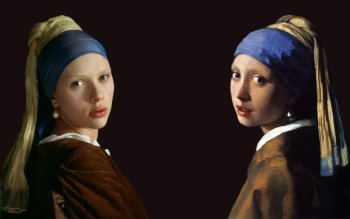1 Vermeer HD Wallpapers | Background