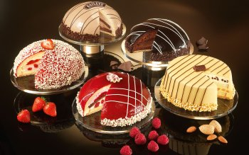 Food - Cake Wallpapers and Backgrounds ID : 396345