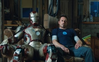 Movie - Iron Man 3 Wallpapers and Backgrounds ID : 397244