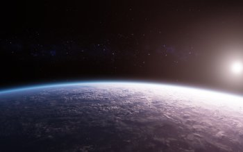 Earth - From Space Wallpapers and Backgrounds ID : 397247