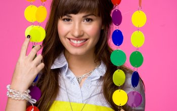 Musik - Demi Lovato Wallpapers and Backgrounds ID : 397290