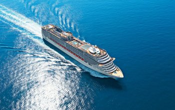 Fahrzeuge - Cruise Ship Wallpapers and Backgrounds ID : 397969