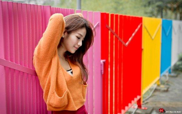 Kvinnor Asian HD Wallpaper | Background Image