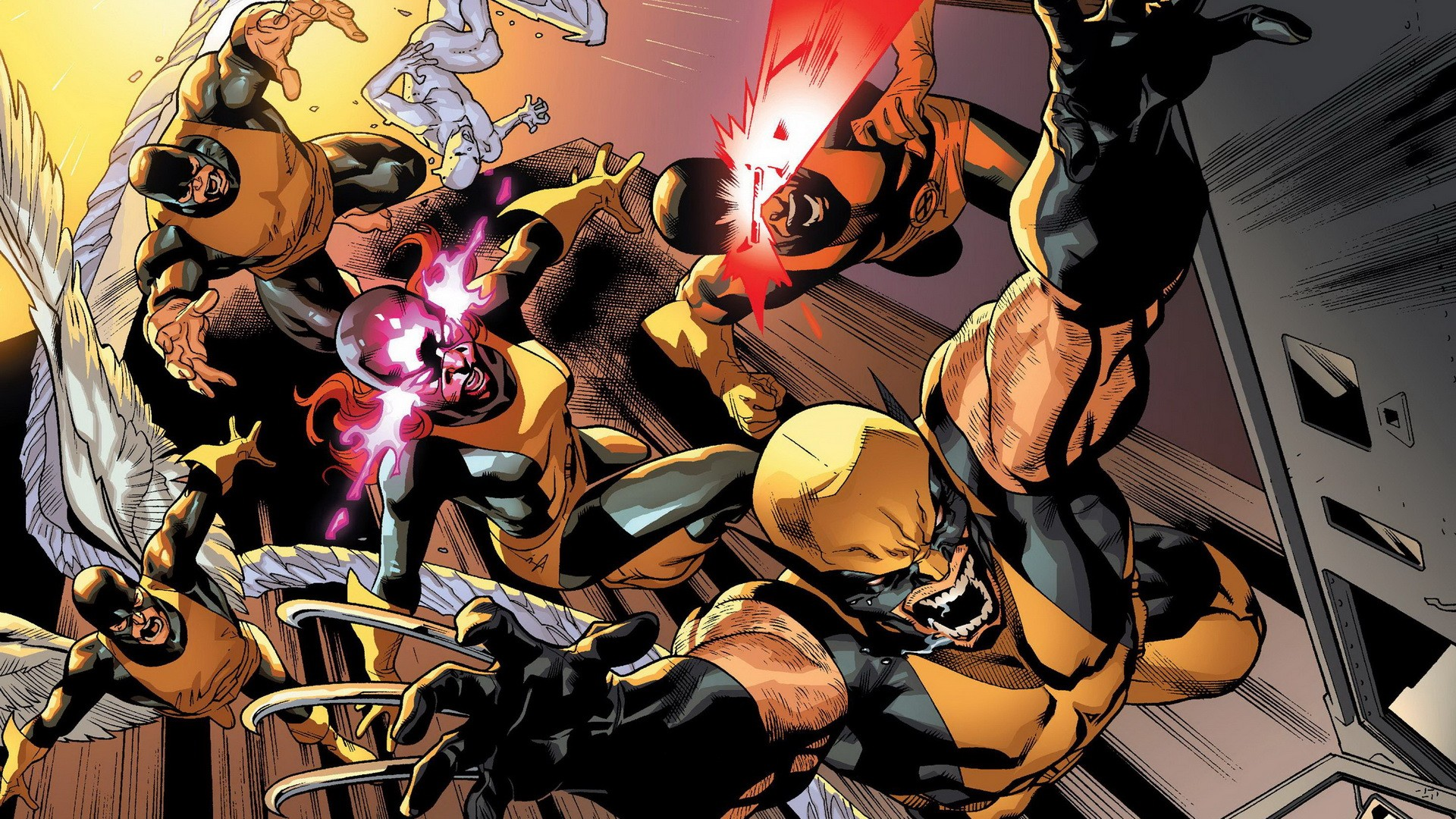 x men computer wallpapers desktop backgrounds 1920x1080