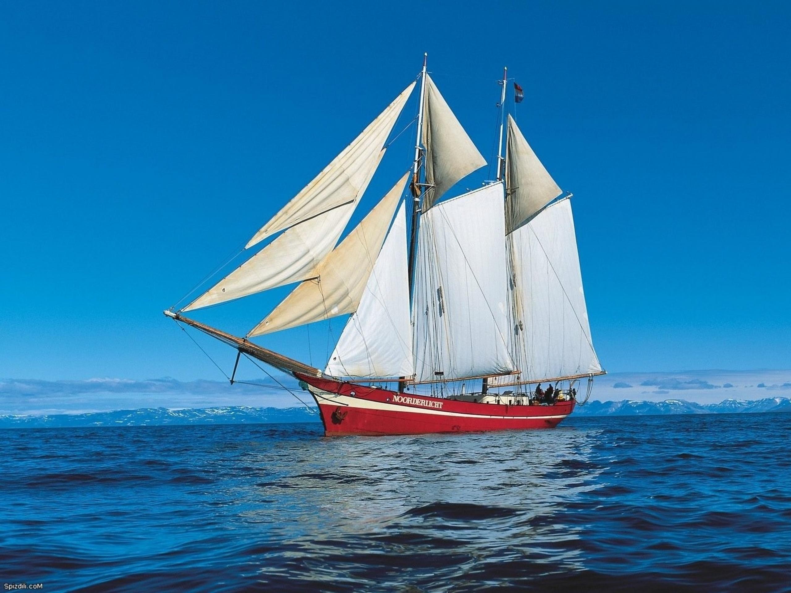 Sailing Ship Computer Wallpapers, Desktop Backgrounds ...