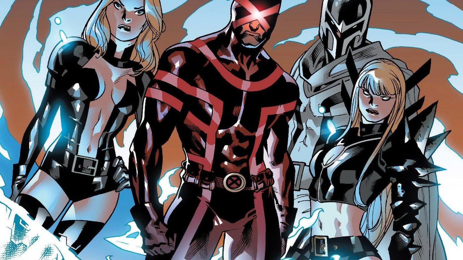 X-Men HD Wallpaper | Background Image | 1920x1080 | ID ...