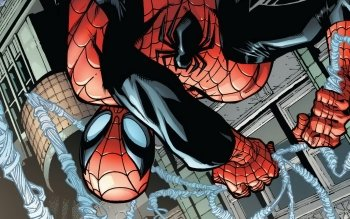 Comics - Superior Spider-man Wallpapers and Backgrounds ID : 398400