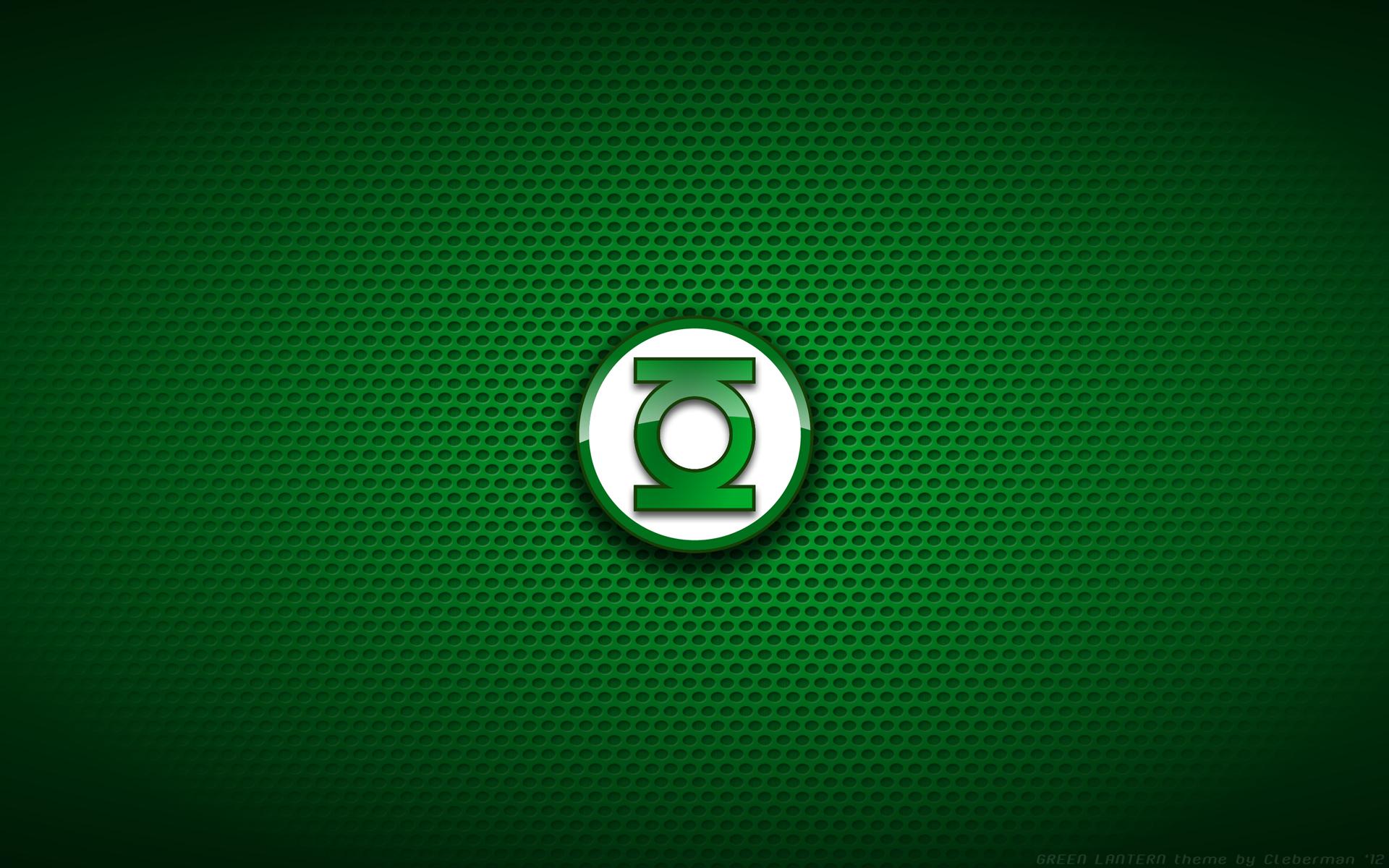 green lantern computer wallpapers desktop backgrounds