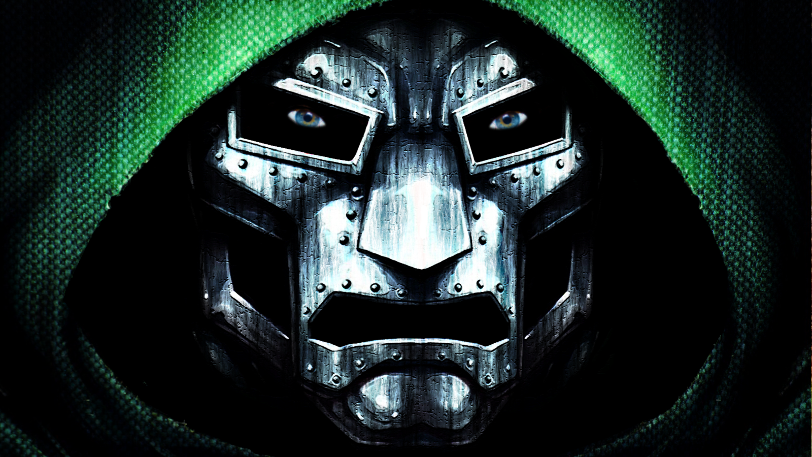 Doctor Doom Wallpaper and Background Image | 1600x900 | ID ...
