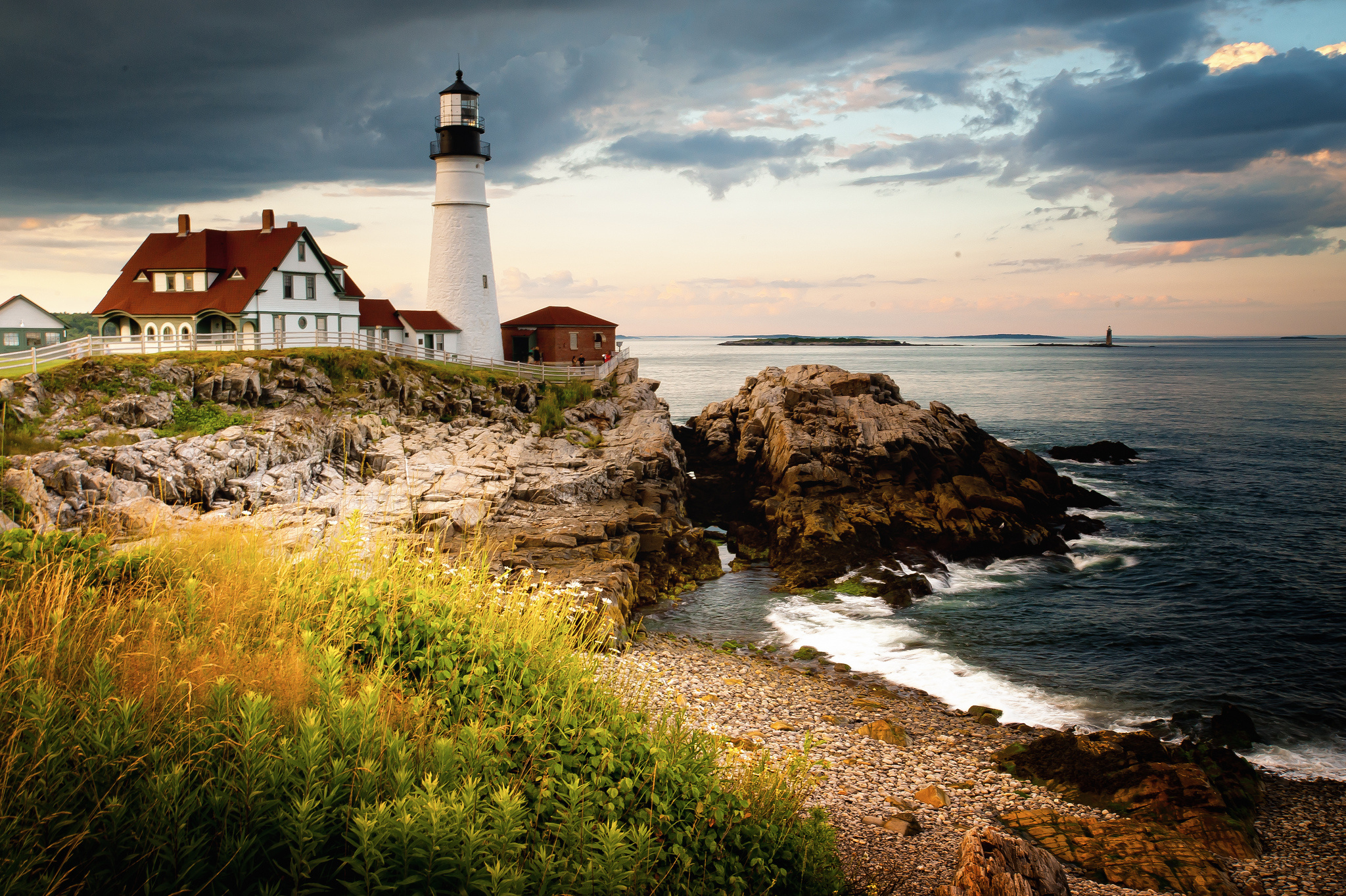 Florida Lighthouses - PICTURES   History, Facts, and Links   Free ...