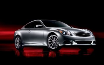 Fordon - Infiniti G37 Coupe Wallpapers and Backgrounds ID : 399395