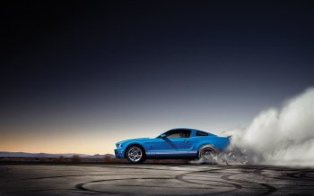 Vehículos - Ford Mustang Wallpapers and Backgrounds ID : 399577