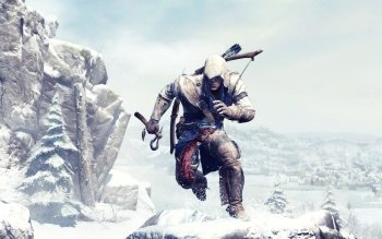 Video Game - Assassin's Creed III Wallpapers and Backgrounds ID : 399637