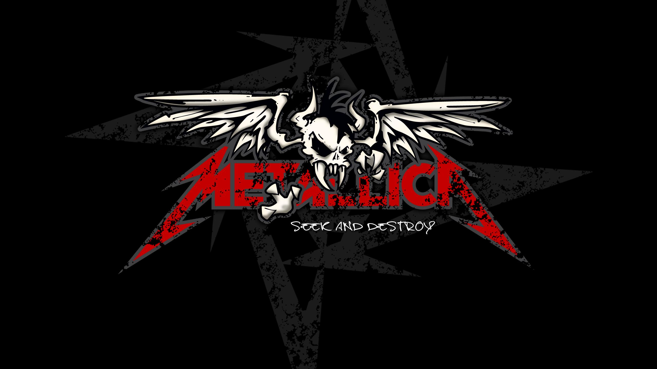 Metallica Iphone Wallpaper
