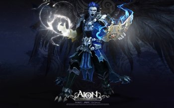 Video Game - Aion Wallpapers and Backgrounds ID : 400032