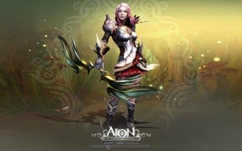 Video Game - Aion Wallpapers and Backgrounds ID : 400033