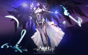 Video Game - Aion Wallpapers and Backgrounds ID : 400040
