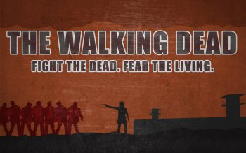 Programma Televisivo - The Walking Dead Wallpapers and Backgrounds ID : 400503