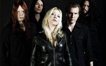 Music - Arch Enemy Wallpapers and Backgrounds ID : 400931