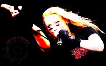 Musik - Arch Enemy Wallpapers and Backgrounds ID : 400946