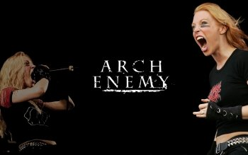 Musik - Arch Enemy Wallpapers and Backgrounds ID : 400949