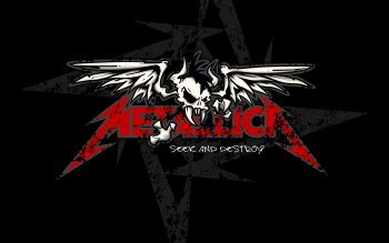 Music - Metallica Wallpapers and Backgrounds ID : 400957