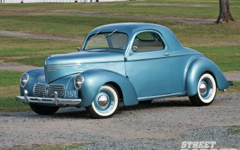 Vehicles - 1940 Chevrolet Wallpapers and Backgrounds ID : 400999