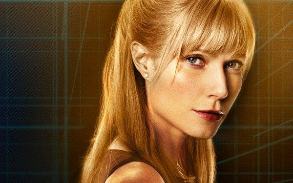 Movie Iron Man Gwyneth Paltrow HD Wallpaper | Background Image