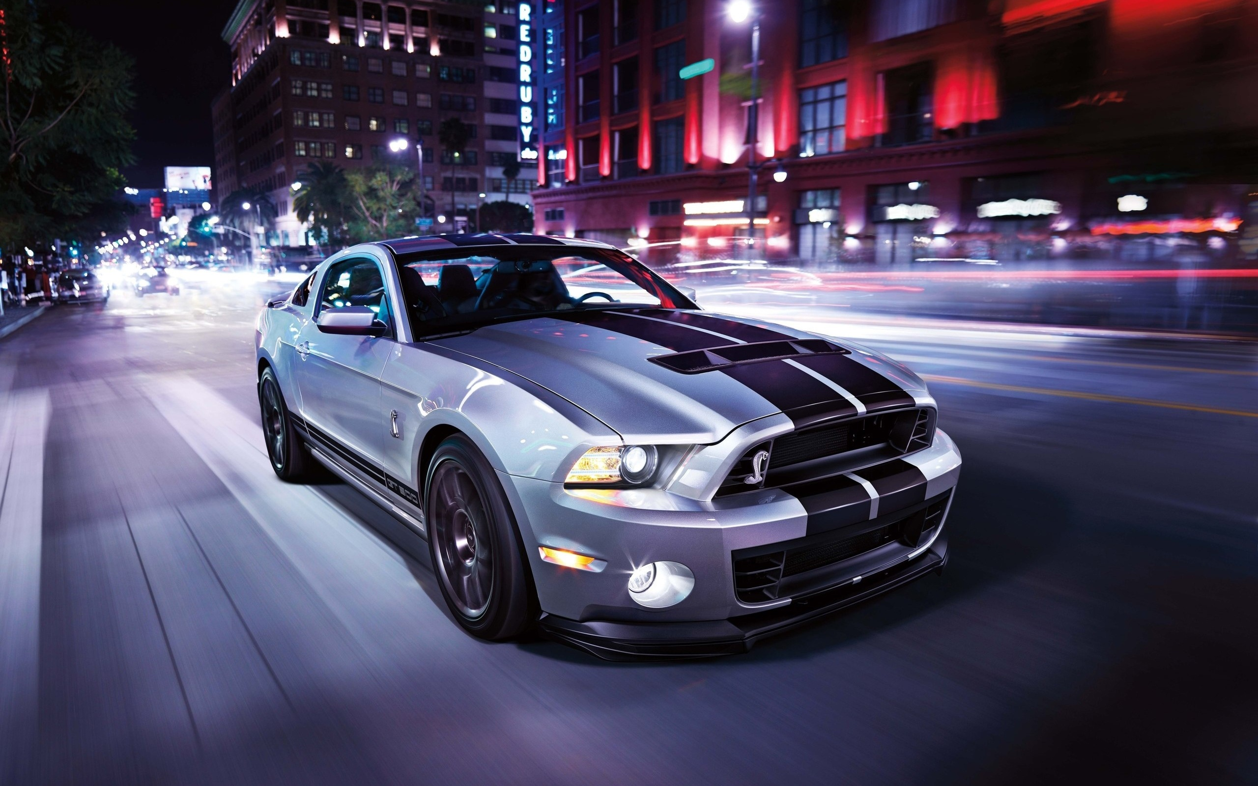 ford mustang hd wallpaper | background image | 2560x1600 | id:401513