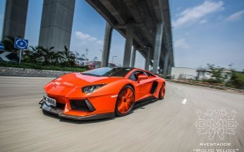 Fahrzeuge - Lamborghini Aventador Wallpapers and Backgrounds ID : 401189