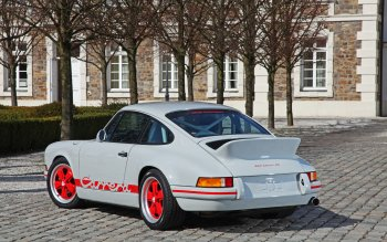 Vehicles - Porsche Carrera Rs Wallpapers and Backgrounds ID : 401300