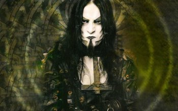 Musik - Dimmu Borgir Wallpapers and Backgrounds ID : 401339