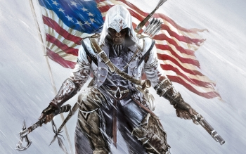Video Game - Assassin's Creed III Wallpapers and Backgrounds ID : 402083