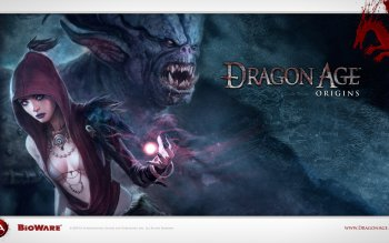 Video Game - Dragon Age: Origins Wallpapers and Backgrounds ID : 402225