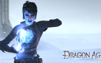 Video Game - Dragon Age: Origins Wallpapers and Backgrounds ID : 402231