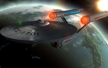 TV Show - Star Trek Wallpapers and Backgrounds ID : 402969
