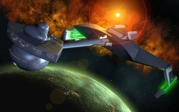 TV Show - Star Trek Wallpapers and Backgrounds ID : 402976