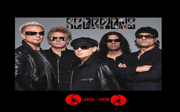 Music - Scorpions Wallpapers and Backgrounds