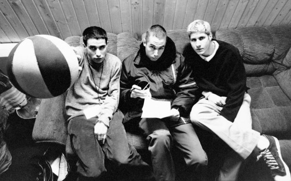 Music - the beastie boys Wallpapers and Backgrounds