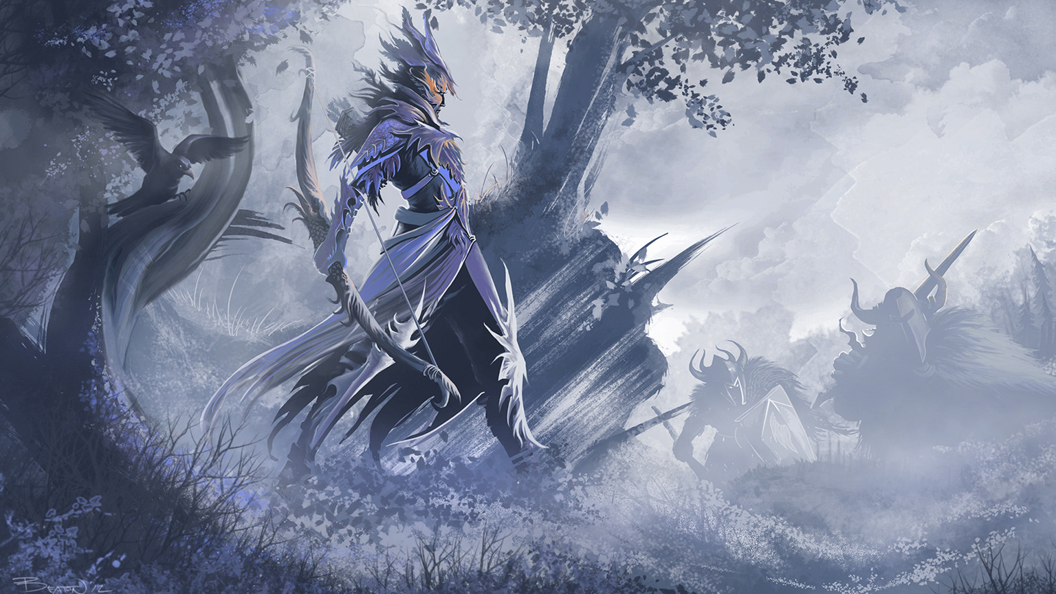 Ranger wallpaper and background image 1536x864 id - Final fantasy 10 wallpaper 1920x1080 ...