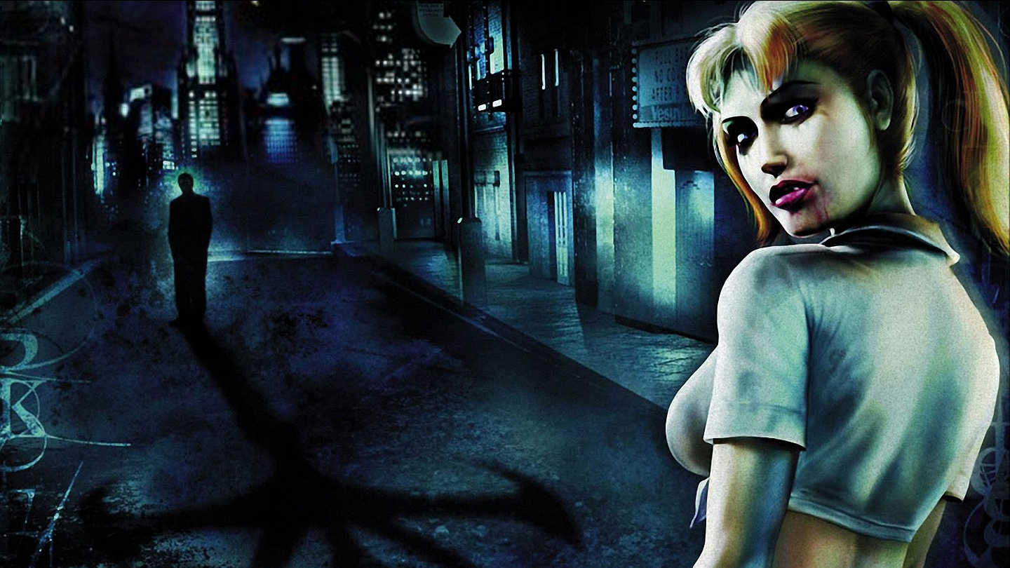 Vampire The Masquerade Bloodlines 1920x1080: Vampire: The Masquerade Wallpaper And Background Image