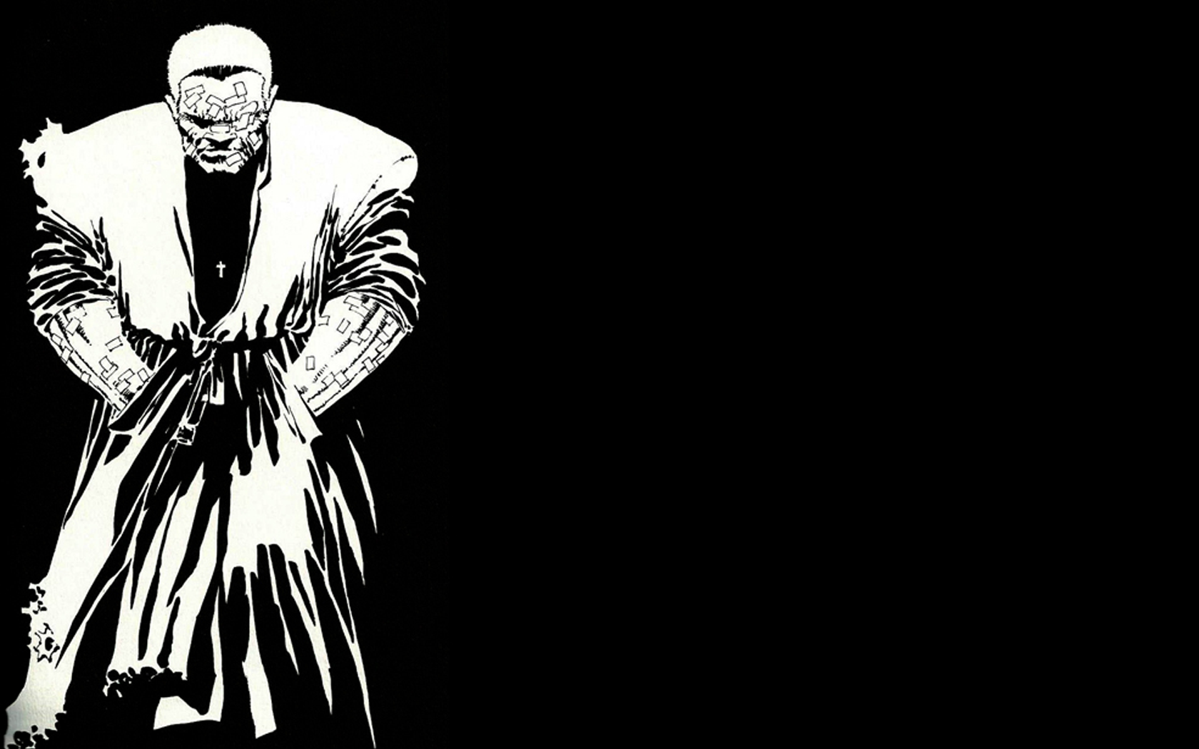 Sin City Wallpaper And Background 1680x1050 Id 403486